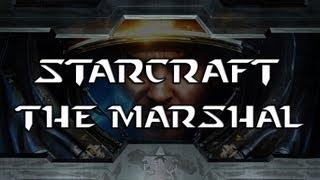 Starcraft 2 Soundtrack (Fan Made)  Machinema -