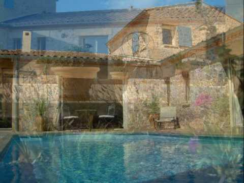 South of France Villa to Rent