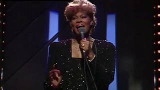 Dionne Warwick | I'll Never Love This Way Again | Live | 1987