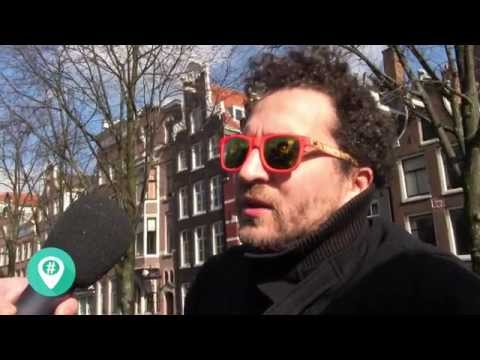 Trip Your City - Amsterdam #2 Face A