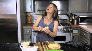 Cheese & Onion Enchilada Recipe : Enchiladas, Tamales & More