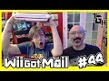 """Wii Got Mail #44 """"Gift for the Tomb Raider Shrine"""" + Retro Wreck Room Unboxing and eBay Purchase"""
