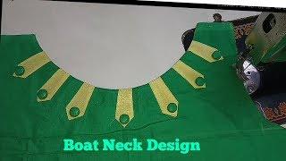 Latest Stylish and Beautiful Neck Design cutting and Stitching   Neck Designs For Kurti/ Suits