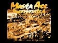 Masta ace sittin on chrome 1995 full album mp3