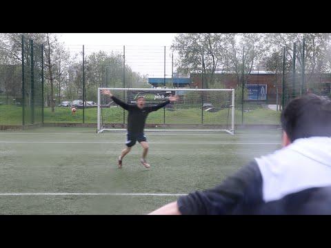 TIN CAN FOOTBALL CHALLENGE