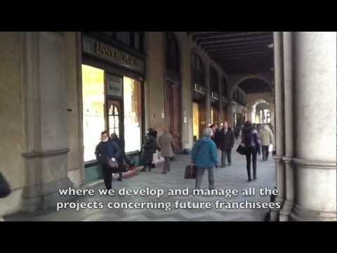 Enny Monaco Jewels - The story of the brand (English subtitles)