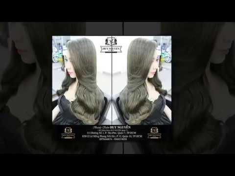 Top các tiệm salon cắt tóc đẹp TPHCM