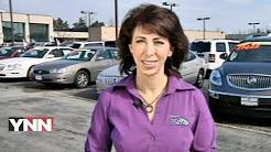 Car Buying Services - Car Expert Lauren Fix