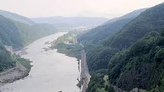 무료 동영상 818…소양댐 아래, 자연이 인문학