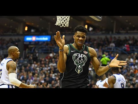 NBA scores 2018: Why the Bucks haven't arrived as dominant yet