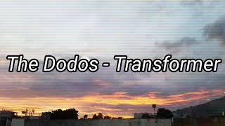 The Dodos - Transformer (Subtitulada Español)