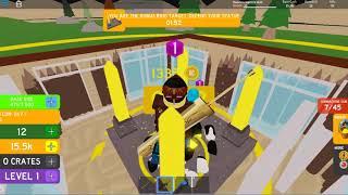 BASE RAIDERS!!! ROBLOX WITH ZACKYBOY AND CRYSTAL!!! coo-coo coper!