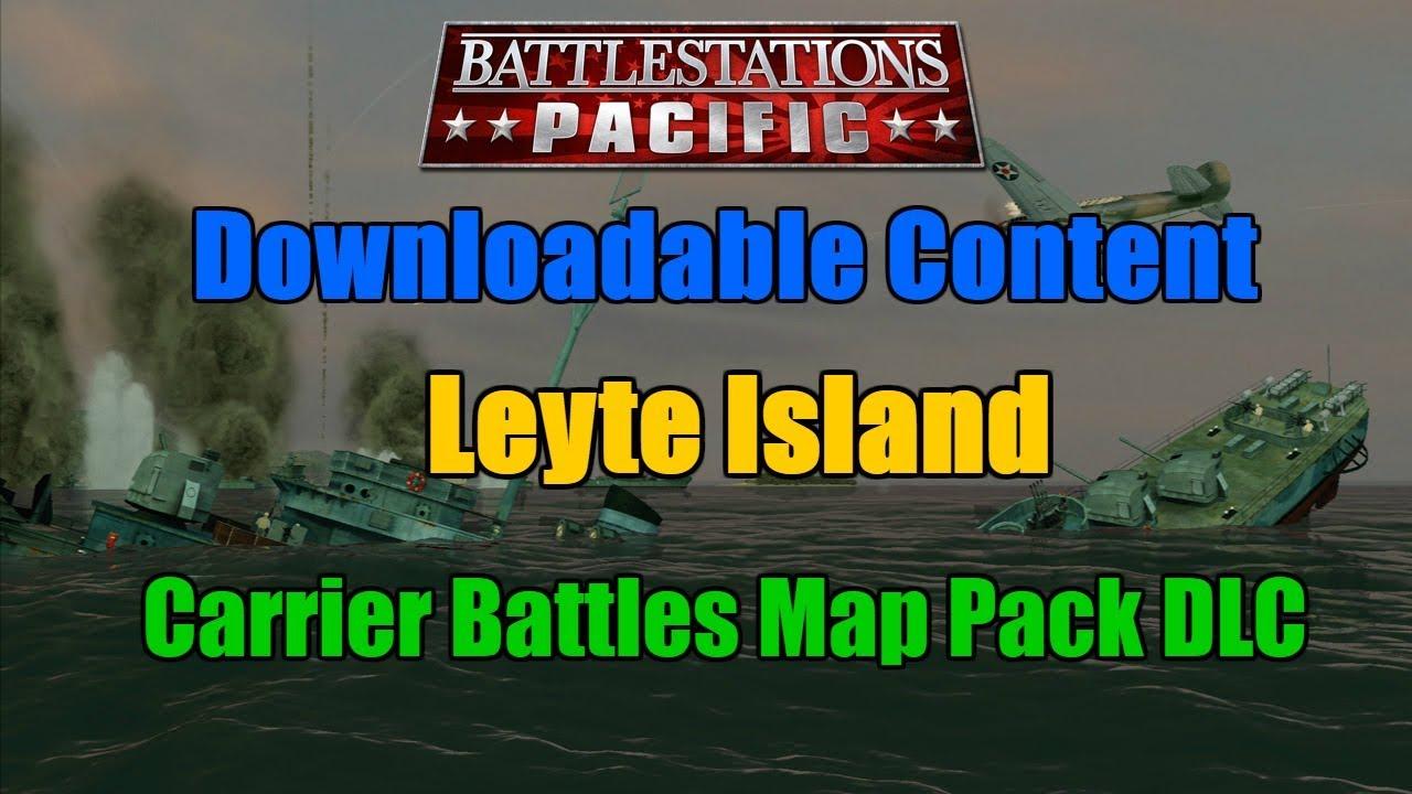 Battlestations: pacific — strategywiki, the video game walkthrough.