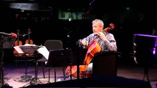Jimi Hendrix's Little Wing Live by Mark Summer of Turtle Island Quartet