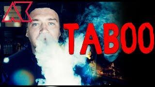 Taboo / КОНКУРС НА 5 ПРИЗОВЫХ МЕСТ