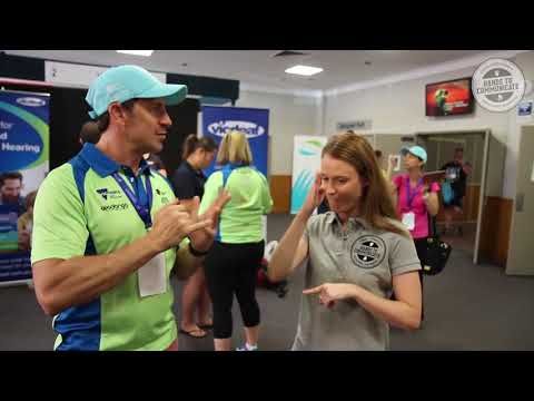 The 18th Australian Deaf Games, Day 1 - Highlights
