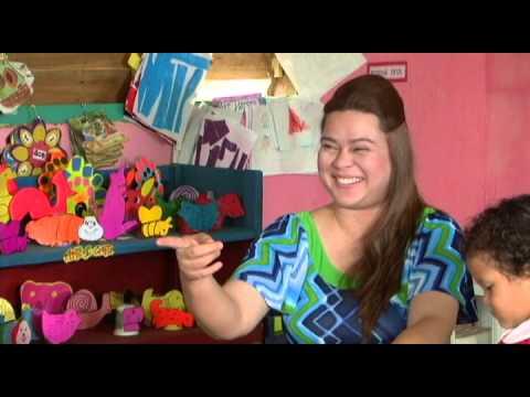 GMA Davao Documentaries: INDAY SARA