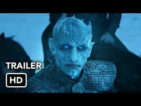 Download Youtube: Game of Thrones Season 7 Trailer #2 (HD)