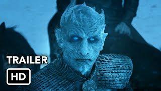 Game of Thrones Season 7 Trailer #2 (HD)