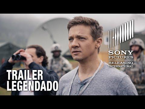 A Chegada  Trailer Legendado  Hoje nos cinemas