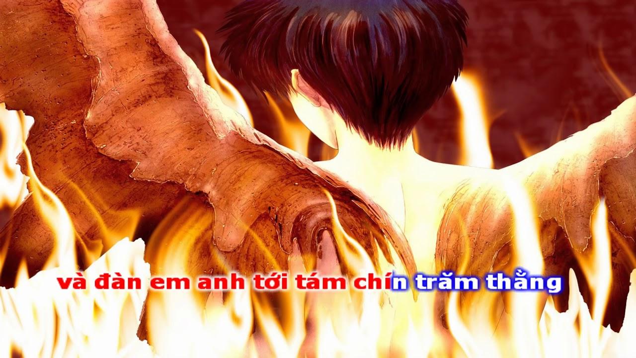 Điếu Thuốc Lá (cuộc đời Trần Hạo Nam )