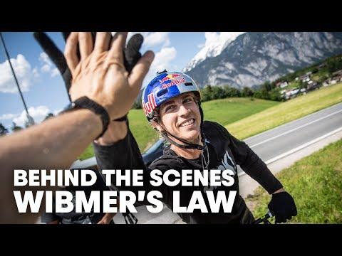 Behind The Scenes | Fabio Wibmer's Law