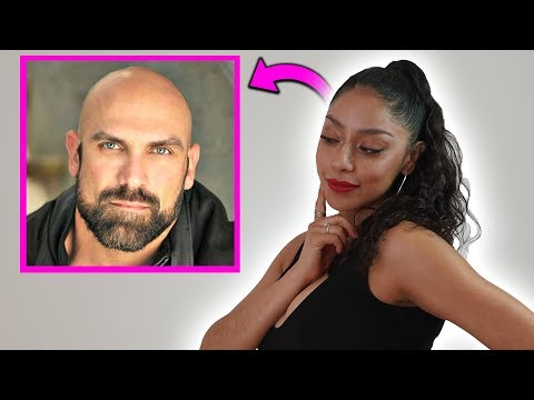 Would girls prefer men bald or with long hair - Public experiment from YouTube · Duration:  3 minutes 43 seconds