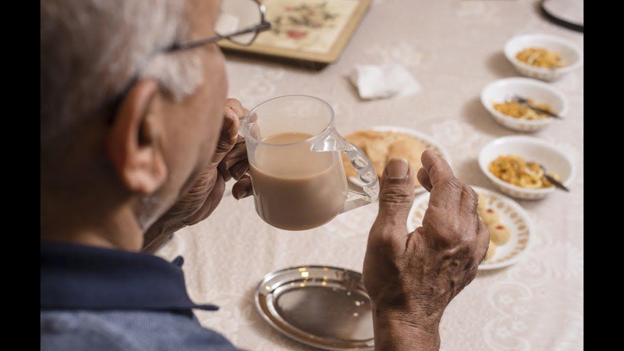Diet | Parkinson's UK