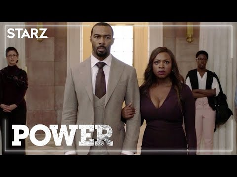 Power Fan Appreciation | Season 5 | STARZ