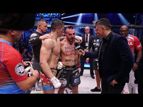 KSW 41: Mańkowski vs Soldić | CAŁA GALA