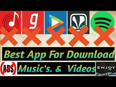 Best Free Music Download App | Best Android Music Player: Download Free, Unlimited Songs