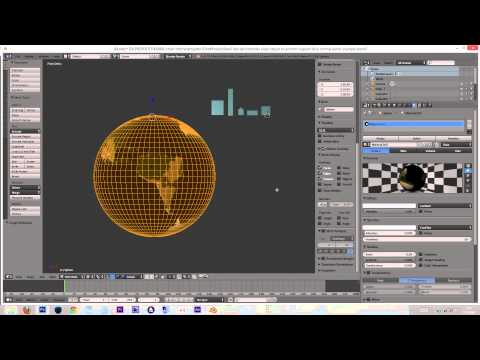 Snap object to the face of another object in Blender 2.7