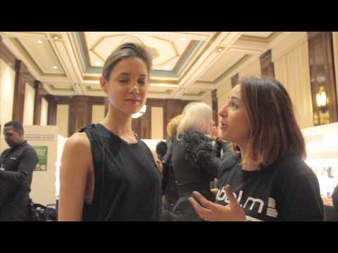 Judy Wu Hair Inspiration / Interview with Maria Galati, Toni & Guy / Who's Jack