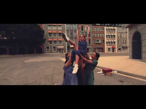 SAAPHY - READ ALL ABOUT IT PART 3 (Official video) from YouTube · Duration:  3 minutes 53 seconds