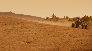 homepage tile video photo for Audi Presents: Rover