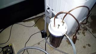 Lay Z Spa Air Source Heat Pump Idea