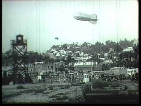 President's Tour 1942