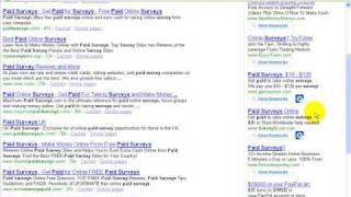 PPC Web Spy Review