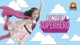 Video Romaria Jadi Superhero Nih! download MP3, 3GP, MP4, WEBM, AVI, FLV Oktober 2017