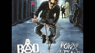 Ponx Attax - PONX  ATTAX