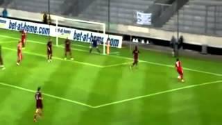 ajax vs manchester city 3 1 all goals full highlights 24 10 2012