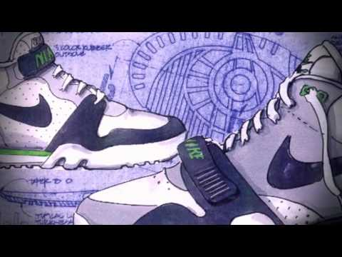 Nike Air Trainer: Cross-training Was Born
