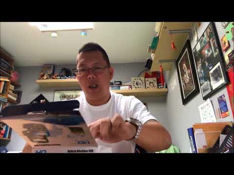 GT300 Dash Cam Review