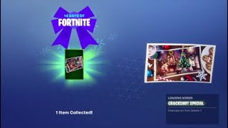 Fortnite - All Waterside Goose Nest Locations, 14 Days of Fortnite Challenge + Giveaway