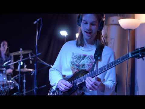 Nonsuch ~ Time Waster (Live session at Millennium Point)