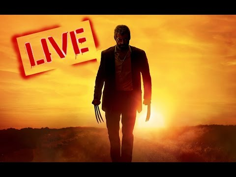 Live - Logan ( COM SPOILERS )