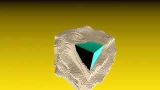 Blender animation #2 : kamerafahrt um objekt