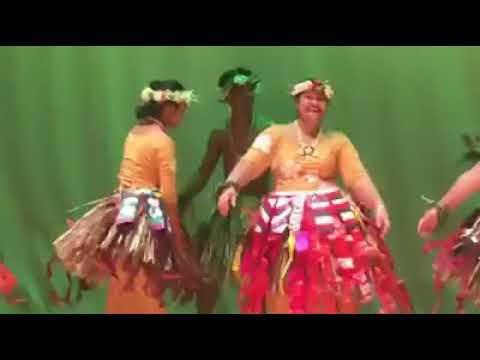 USPTSA - Tuvalu 2018