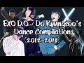 EXO D.O. / Do Kyungsoo's Dance Compilation (2012-2018)