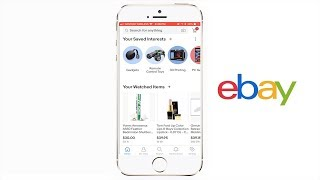 Love It? Find More Like It with eBay's New Image Search Feature